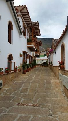 Villa de Leyva simply beautiful! #Villa de Leyva #Colombia Places To Travel, Places To See, Colombia South America, Spanish Architecture, Colombia Travel, Places Of Interest, Beautiful Places To Visit, Natural Wonders, Around The Worlds