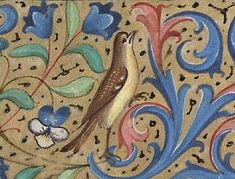 Book of Hours, use of Rome Language(s): Latin, 1475-1499 Berkeley, University of California, Berkeley, Bancroft Library,  BANC MS UCB 139