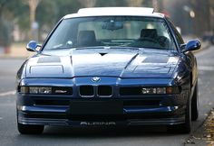 1992 BMW 850CSi Alpina B12 5.7 - Specifications, Images, TOP Rating