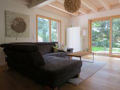 innenausbau wohnzimmer, innenausbau esszimmer, innenausbau haus, Wohnzimmer