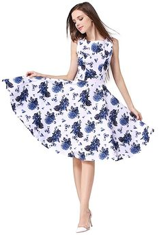 Amazon.com: Buenos Ninos Women's Printed 1950s Vintage Retro Rockabilly Party Ball Swing Dress: Clothing  https://www.amazon.com/gp/product/B01EFP6UMM/ref=as_li_qf_sp_asin_il_tl?ie=UTF8&tag=rockaclothsto-20&camp=1789&creative=9325&linkCode=as2&creativeASIN=B01EFP6UMM&linkId=18ddf9fcbf85c12f1fd4b3d2c67ce4c9