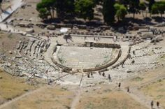 The Theater of Dionysus