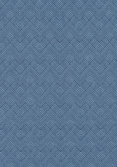 MADDOX, True Blue, W73337, Collection Nomad from Thibaut