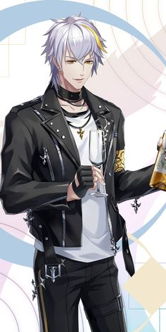 Pin by nutthakran chankum on anime boy in 2019 Cool Anime Guys, Hot Anime Boy, I Love Anime, Anime Boys, Manga Boy, Anime Guys With Glasses, Anime Sensual, Handsome Anime, Cute Boys