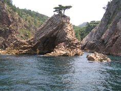 The Tottori Coastline | Culture Shock Kid