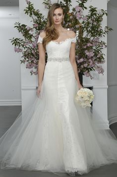 bridals by lori - LEGENDS Romona Keveza 0129123, In store…