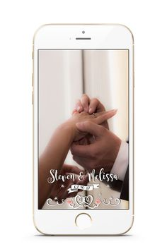 SNAPCHAT GEOFILTER|Wedding|party filter|iconic customizable snapchat geo filter|custom geofilter|on demand filter baby birth|shower by SnapchatStudio on Etsy