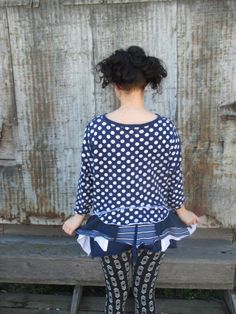 Recycled Sweater Recycled Clothes Women by greenphilosophie