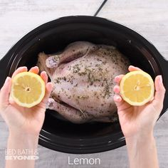Slow Cooker Hacks with Bed Bath & Beyond | Real Moms