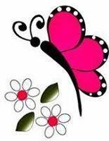 IMAGENS DE ADESIVOS DE UNHAS Painted Clay Pots, Painted Flower Pots, Hand Painted, Hand Embroidery Designs, Embroidery Patterns, Machine Embroidery, Pots D'argile, Rock Painting Designs, Painted Wine Glasses