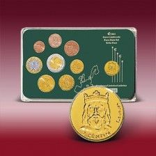 Euro Ländersatz Andorra