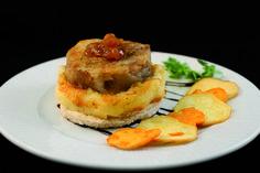 Confit de manitas Rte. Los Castellanos. #Elche #visitelche #destapateelche #gastronomia #ocio #restaurantes #concurso