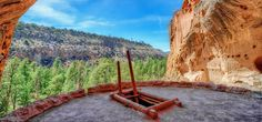 5 Ancient Wonders of New Mexico | The United States of Great Outdoors