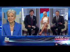 Green Party Candidate Jill Stein Interview with Fox & Friends 7th August...