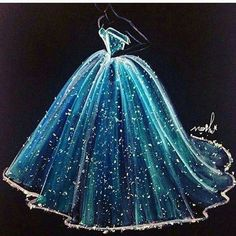 Glow in the dark dress- YES OR NO? Double tap if you love it! Pic via Glow in the dark dress- YES OR NO? Double tap if you love it! Pic via Glow in the dark dress- YES OR NO? Double tap if you love it! Pic via Cute Prom Dresses, Pretty Dresses, Beautiful Dresses, Dresses Art, Wedding Dresses, Wedding Bridesmaids, Sparkle Dresses, Dress Prom, Dress Sketches
