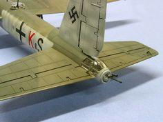 Heinkel HE 177 A-5