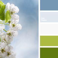 Color Palette #3297
