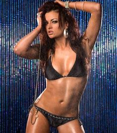 shoot Maria kanellis playboy