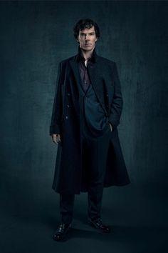 Sherlock - New Season 4 Promo still