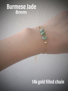 Jade Necklace, Jade Bracelet, Jade Jewelry, Black Jewelry, Resin Jewelry, Donut Ring, Delicate Gold Necklace, Simple Bracelets, Jade Beads