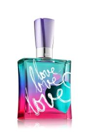 Love Love Love Eau de Toilette - Signature Collection - Bath & Body Works