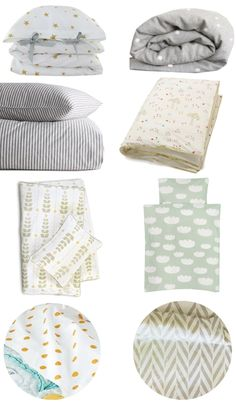A Lovely Lark: 8 of My Favorite Sources for Toddler Bedding
