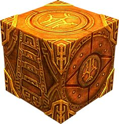 Dwemer puzzle cube: DC17 to open, if used nightly for 10 straight long rests, increases INT by +1, useable 1/char.