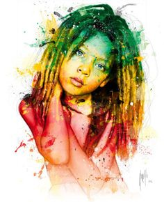 Colorful Paintings Picture #243