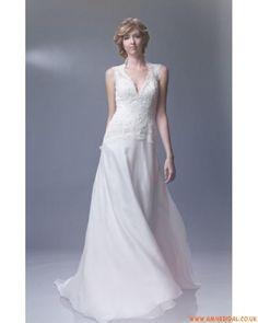 Sarah Houston Wedding Dress  Isolde