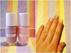 Bold Softness by Catrice Cosmetics [MakeUp] / Nail Polish