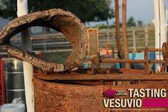 Photoshooting for #TastingVesuvio