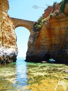 All sizes | Playa de Lagos, Algarve. Portugal | Flickr - Photo Sharing!