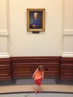 The Texas abortion debate crazy moments, but this photo makes it all better. Texas' future | Progress Texas