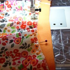 how to sew an elastic waistband evenly