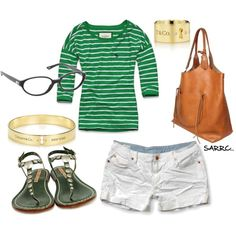 Cute Summer outfit!! :)