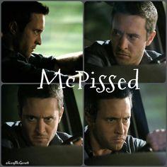 McPissed