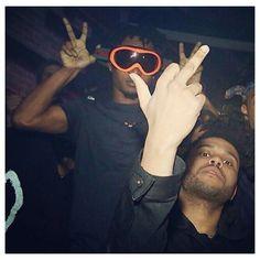 The Weeknd hosting The After Party at Mãyã Day & Ni for SuperBowlSunday Abel Makkonen, Abel The Weeknd, I Am Sad, Over Dose, I Love Him, Husband, Singer, Goat, Night