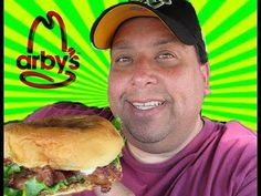 Arby's® Brown Sugar Bacon BLT REVIEW!