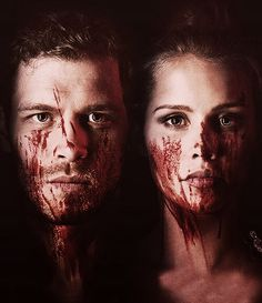 The Originals | The Vampire Diaries