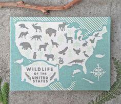 Image of Wildlife of the United States