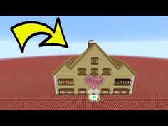 HOW MUCH TNT WILL IT TAKE TO BLOW UP JEN'S HOUSE?!? - YouTube