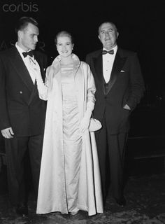 grace kelly brother - Google Search