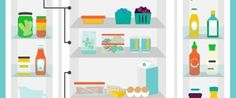 You've Been Organizing Your Fridge All Wrong is part of Bill Organization Fridge - Keep your food fresher, longer Fridge Organization, Organization Hacks, Organize Fridge, Organizing Ideas, Refrigerator Storage, Organization Station, Household Organization, High Protein Snacks, Making Life Easier