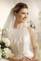 Brautkleid La Sposa MOSTAN