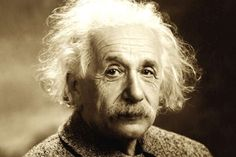 Albert Einstein: La verdad me es revelada