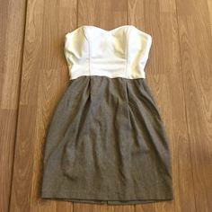 Guess Dress Gorgeous strapless dress Guess Dresses Mini