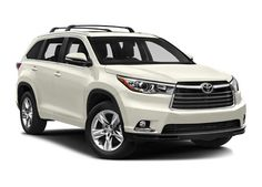 Enter to Win a 2016 Toyota Highlander LE Plus!
