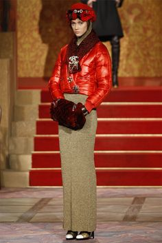 Chanel Pre-Fall 2009 - Collection - Gallery - Style.com