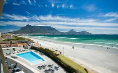 Cape Shores - Cape Town, South Africa
