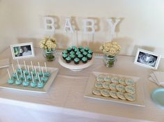 Baby Shower Dessert Table Ideas   Recent Photos The Commons Getty Collection Galleries World Map App ...